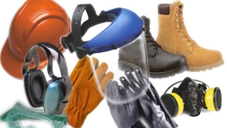 Les équipements de protection personnelle