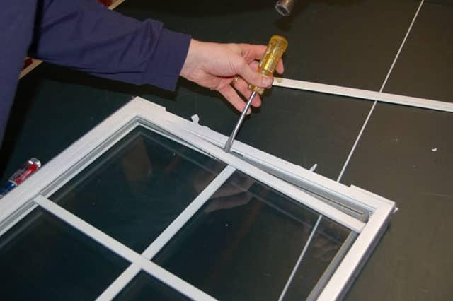 Remplacer Un Carreau Cass 233 Astuce Bricolage