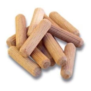 Tourillon en bois