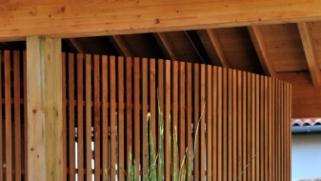 Comment entretenir le bois extérieur ?