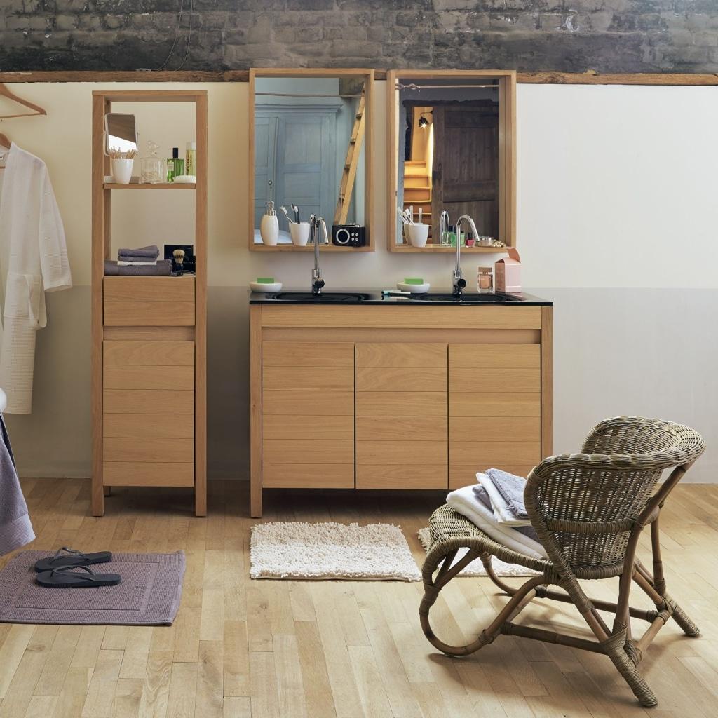 5 astuces d co pour une salle de bain fonctionnelle - Astuce deco salle de bain ...