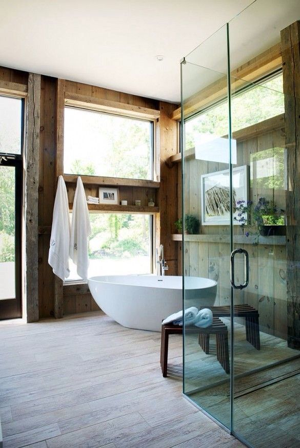 salle-de-bain-bois