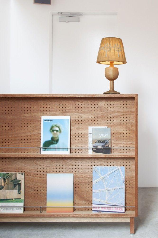 diy 5 id es d co faire avec de l isorel perfor. Black Bedroom Furniture Sets. Home Design Ideas