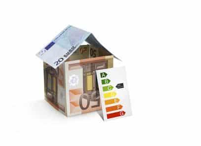 Bilan Energetique et Consomation Energie Maison