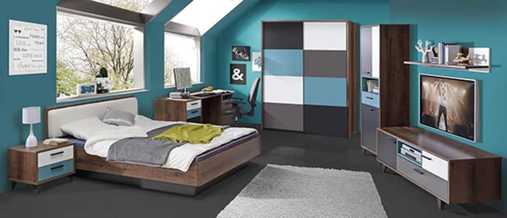 Chambre à coucher exotique : les meubles à choisir ...