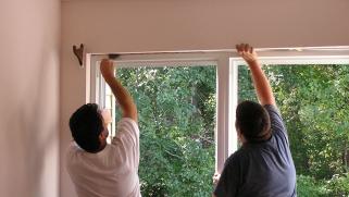 Installation d'une fenêtre en PVC : les infos pratiques!