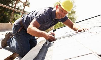 Réparer sa toiture soi-même