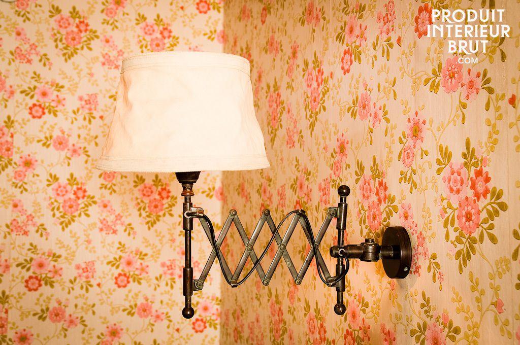 lampe-murale