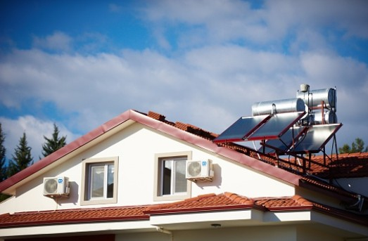 systeme-chauffage-solaire