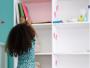 Créer des espaces de rangement pour les jouets des enfants