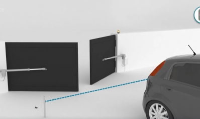 Comment installer une motorisation de portail coulissant ou battant ?