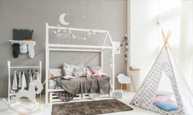Construire un lit cabane pour son enfant