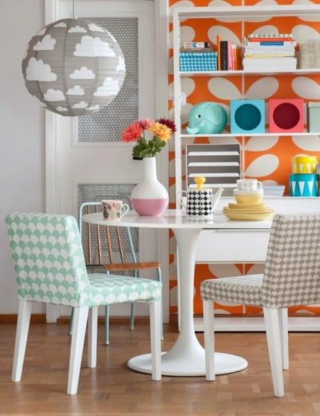 Conseils déco pour redonner vie à vos vieux meubles !