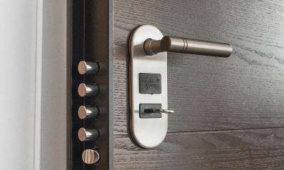 La serrure : le gage de sécurité d'une maison