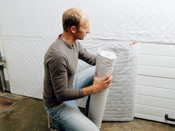 Bricolage maison fiches pratiques et conseils brico for Isolation interieur garage