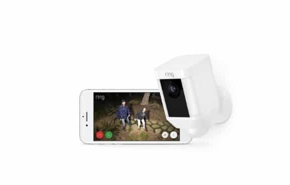 3 objets connectés pour assurer la sécurité de votre maison