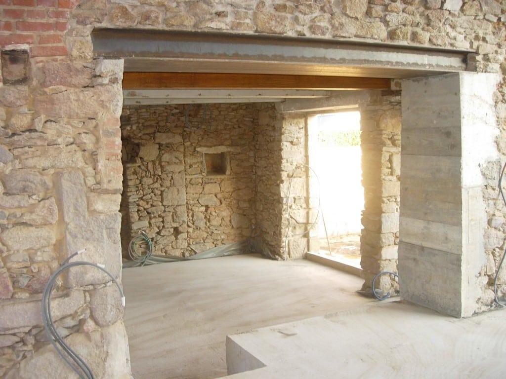 Casser Un Escalier Beton quelles étapes pour casser un mur en béton ?   astuce bricolage