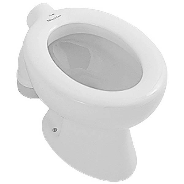 Changer la cuvette toilette wc