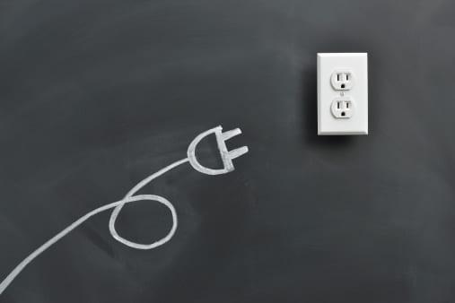 prise électrique pas chère